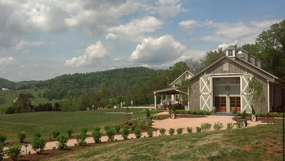 Charlottesville Winery